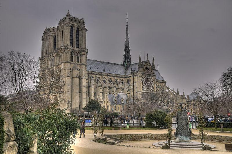 English To Latin Translation Notre Dame 61