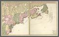 Nova tabula geographica complectens borealiorem Americae partem. NYPL484232.tiff