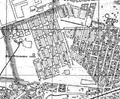 Novogireevo, Perovo pole 1940.png