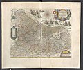 Novus XVII Inferioris Germaniæ Provinciarum Typus… - Atlas Maior, vol 4, map 1 - Joan Blaeu, 1667 - BL 114.h(star).4.(1).jpg