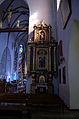 Nowy Sącz, kościół par. p.w. św. Małgorzaty, XIV, XIX 15.jpg