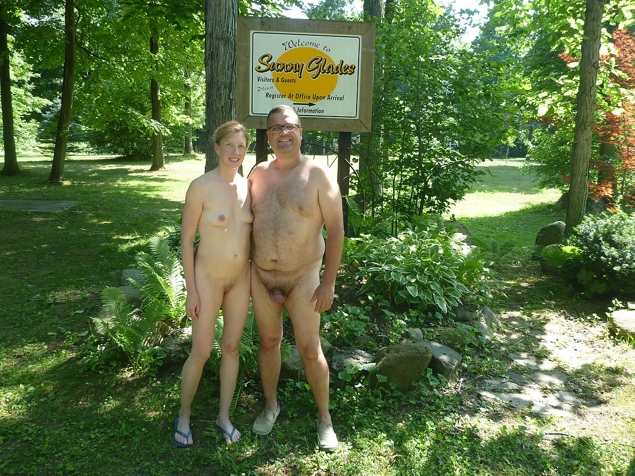 Fuck! senior nudist resorts chego