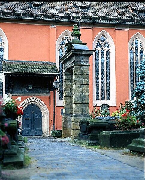 File:Nuremberg Johannis church cemetery.jpg