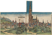 Nuremberg chronicles - ARGENTINA