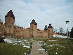 Nymburk walls.JPG