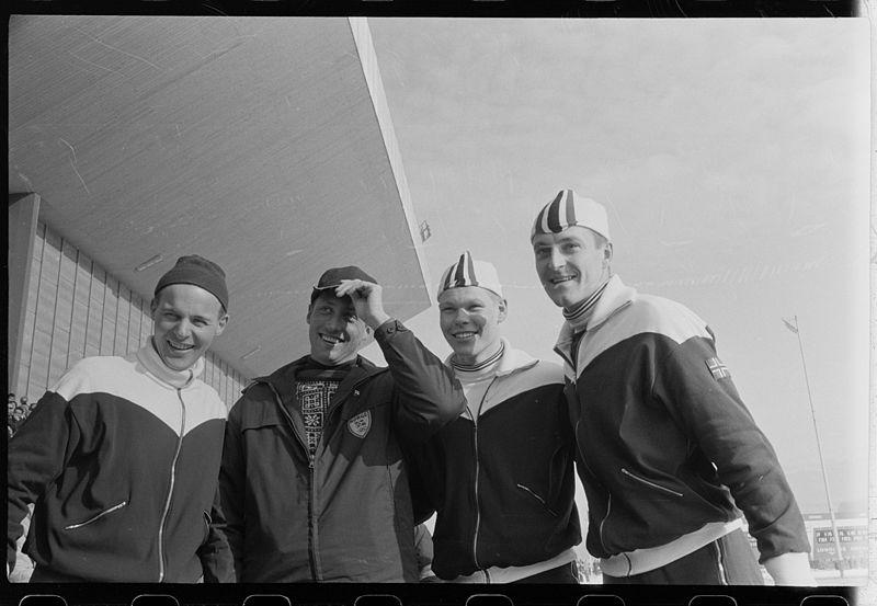 File:OL Innsbruck 1964 500m skøyter Gull - L0029 453bFo30141606080010.jpg
