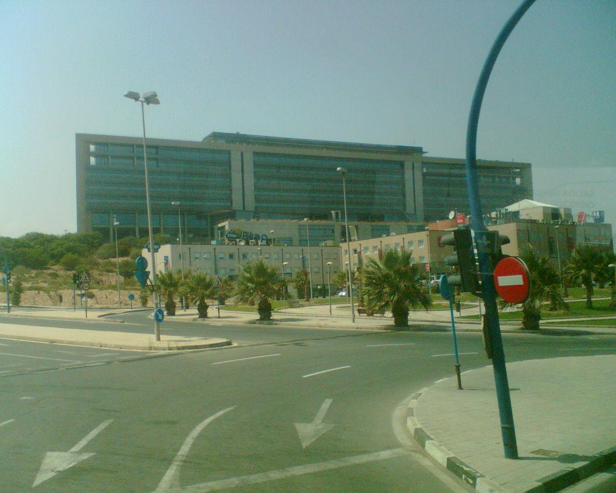Amt der europ ischen union f r geistiges eigentum wikipedia - Alicante office de tourisme ...