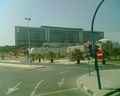 Oficina de la EUIPO, Alicante