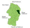 Obanazawa in Yamagata Prefecture.png