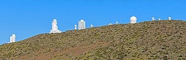 Observatorio del Teide - Tenerife.jpg