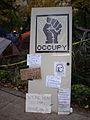 Occupy Portland November 2, board.jpg