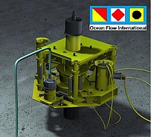 Ocean Flow Subsea Tree 002.JPG