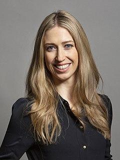 Laura Trott (politician) British Conservative politician