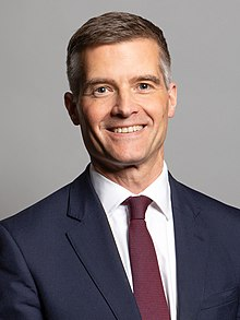 Official portrait of Rt Hon Mark Harper MP crop 2.jpg