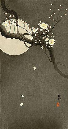 Ohara Koson – Wikipedia