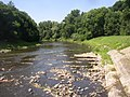 Ohre River CZ below Doksany Weir 165.jpg