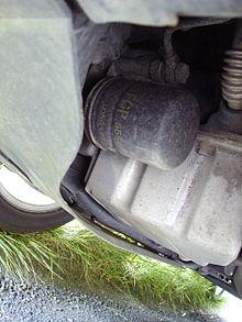 Oil Filter Wikipedia