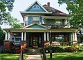 Oklahoma City, OK - Heritage Hills -710 NW 16th St., built in 1905 - panoramio.jpg