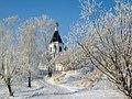Oktyabrskiy rayon, Krasnoyarsk, Krasnoyarskiy kray, Russia - panoramio (49).jpg