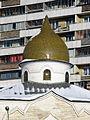 Old Believers Church in Gavrikov Lane (Moscow) 09.jpg