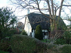 Old School House Churchdown UK.JPG