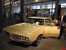 list of oldsmobile cars