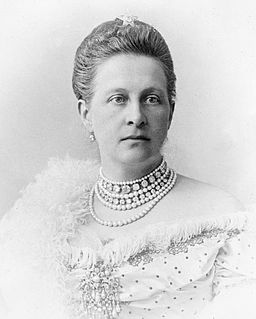Olga Constantinovna of Russia Queen consort of the Hellenes