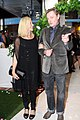 Olivia Newton-John and Stephan Elliott (6707579601).jpg