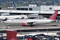 N351AX - B763 - Omni Air International