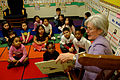 On Thursday, February 17, HHS Secretary Kathleen Sebelius visited the Judy Hoyer Early Learning Center at Cool Springs Elementary School in Adelphi, Maryland (4).jpg