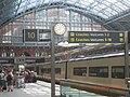On arrival 130723 - Dent clock 2.JPG