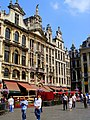 One more picture of the Grote Markt - panoramio.jpg
