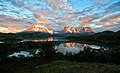 One of the most beautiful places on earth. Torres Del Paine (14652527667).jpg