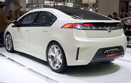 Chevrolet Volt Wikiwand
