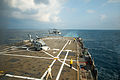 Operations aboard USS Denver support Cobra Gold 140213-N-IC565-417.jpg