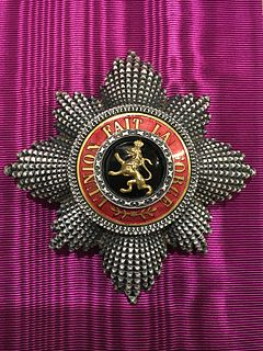 Order of Leopold (Belgium) Belgian national honorary order of knighthood