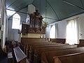 Orgel in kerkgebouw `God is liefde` te Hekendorp.jpg