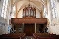 Orgue de tribune église Saint-Patrice de Bayeux.jpg
