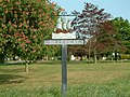 Ornamental Signpost, Billericay - geograph.org.uk - 416075.jpg