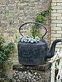Ornamental Urn^ - geograph.org.uk - 572239.jpg