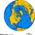 Orthographic projection centered over Iqaluit with latitude and longitude.png