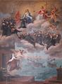Os Quarenta Mártires do Brasil (1855) - Giuseppe Baguasco - Casa Professa da Companhia de Jesus, Roma.png