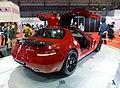 Osaka Motor Show 2013 (167) Mercedes-Benz SLS AMG GT Final Edition (C197).JPG