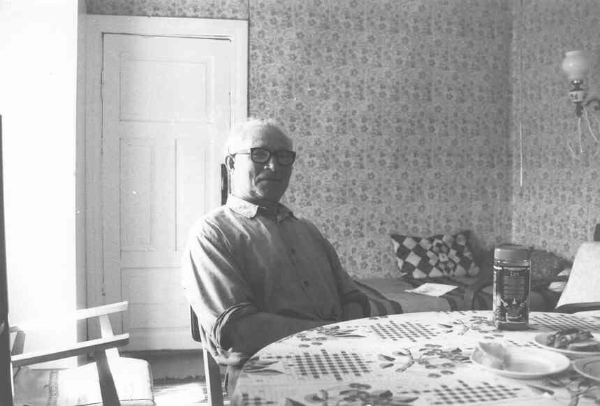 Oskar Friberg