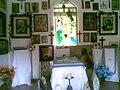 Ost-West Friedenskirche Kapelle Innenraum (2).jpg