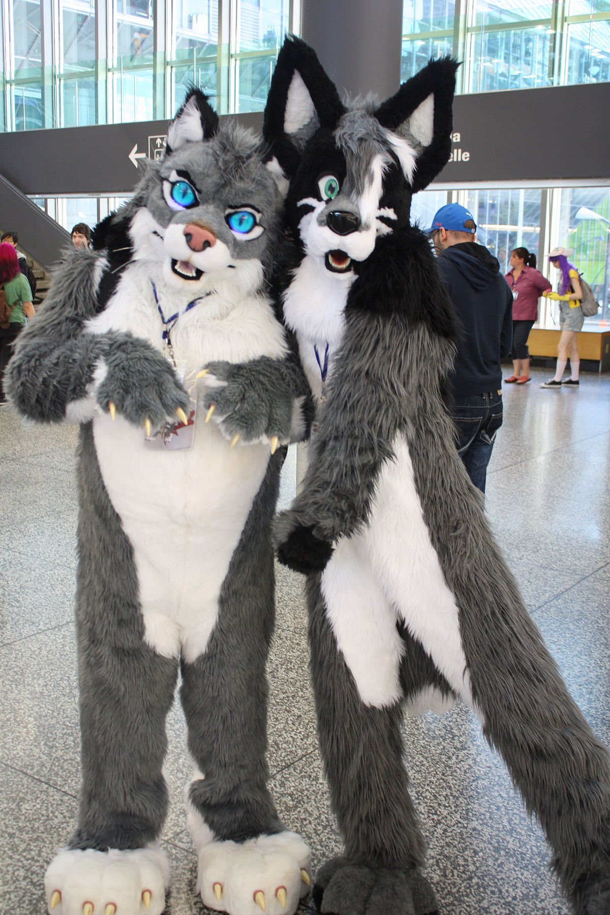 Animal Instincts Watch Online furry fandom - wikipedia