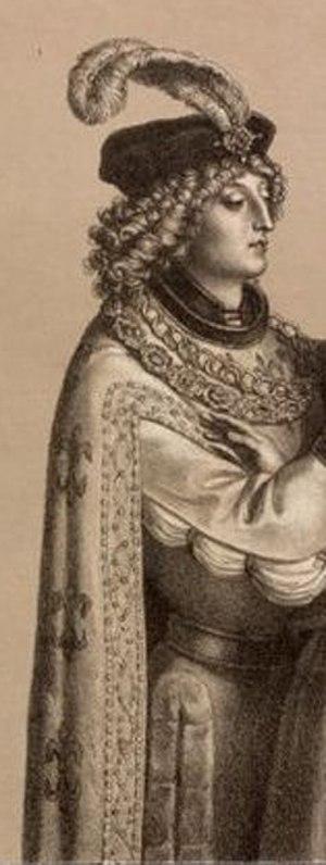 Otto VI, Margrave of Brandenburg-Salzwedel - Image: Otto VI