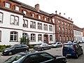 Ottweiler Witwenpalais Landratsamt 2012-05-21.JPG