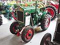 Oude Deutz tractor in het MUSEUM voor NOSTALGIE en TECHNIEK, Dorpsstraat 38, Langenboom.JPG