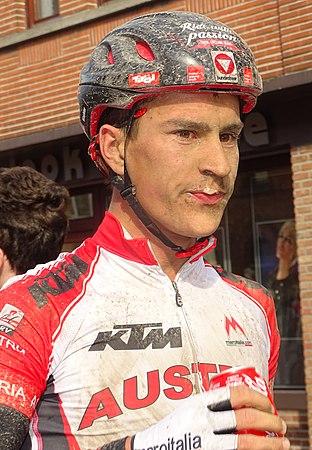 Oudenaarde - Ronde van Vlaanderen Beloften, 11 april 2015 (D14).JPG
